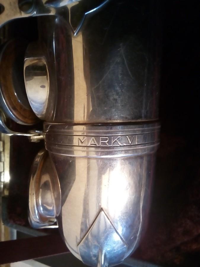 SAXO MARK VI