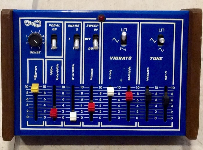Syndrum Module