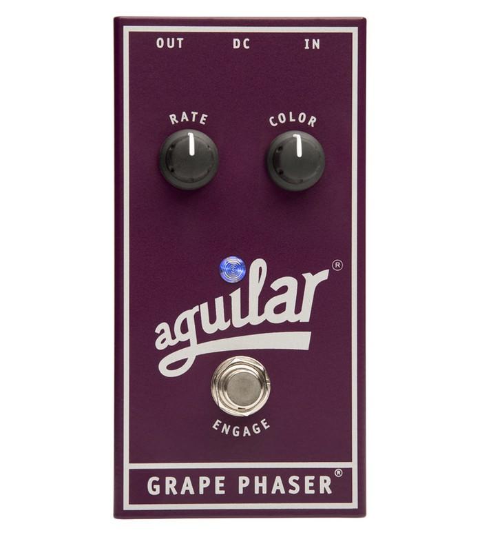 grape phaser front