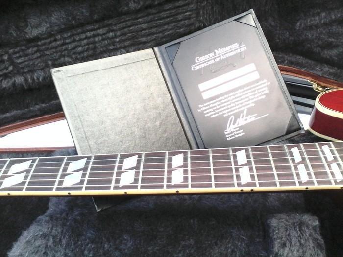 Gibson ES 349 2