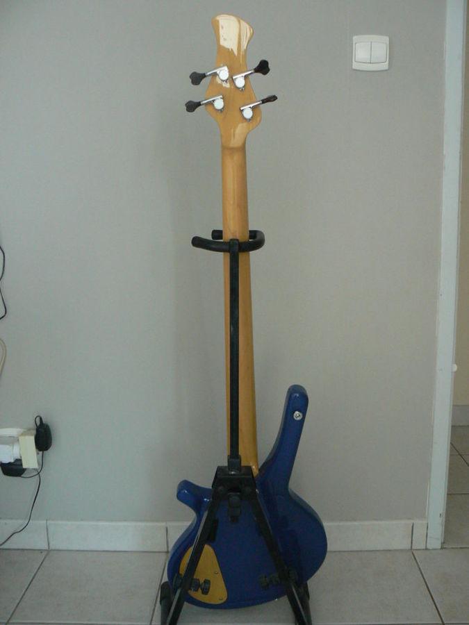 fretless luthier dac 1597844