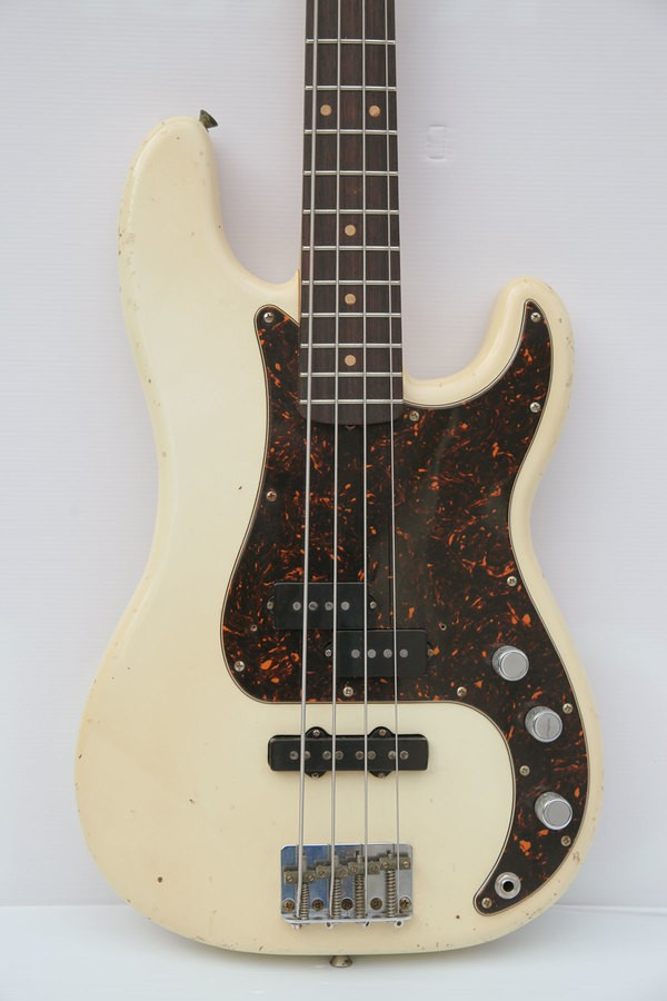 RebelRelic custom 03 aged white