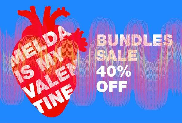 Melda Valentine Sale