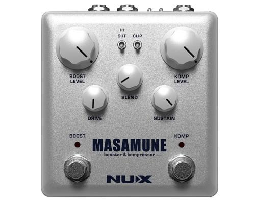 nUX Masamune Booster & Kompressor : 64001