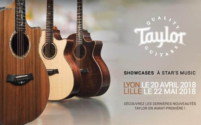 showcase taylor mobile