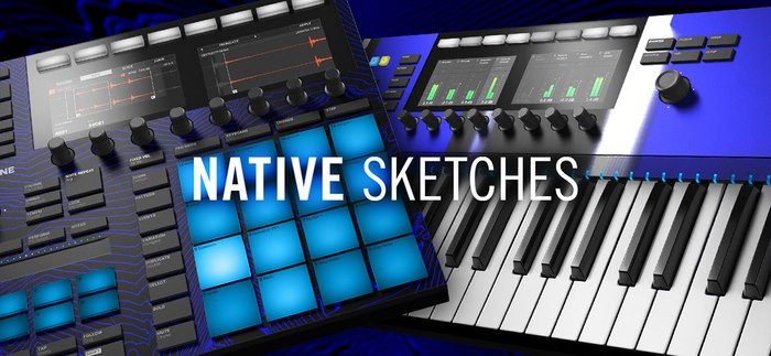 Native Sketches Remix Contest