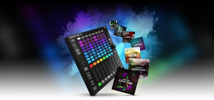 Maschine Jam 7 Expansions Deal