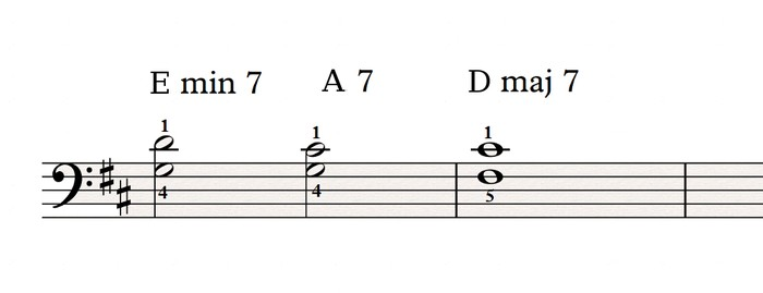 Voicings for piano 4