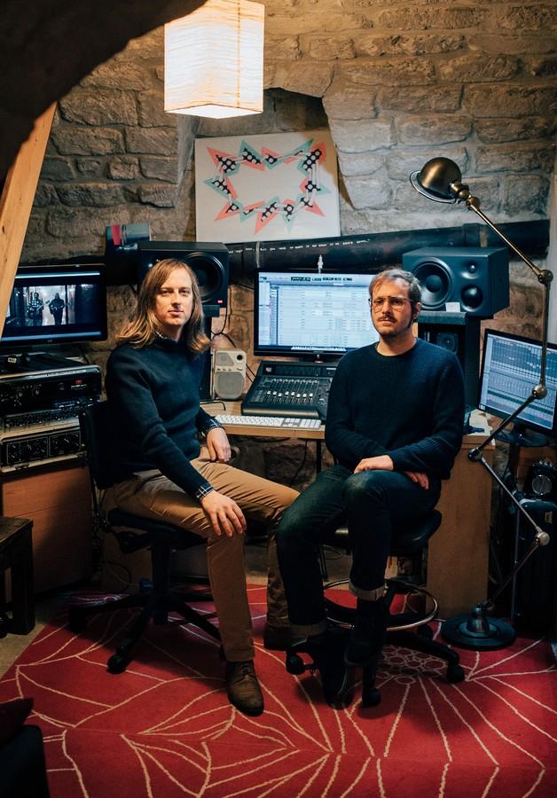 VU studio 02@Hugo Jouxtel