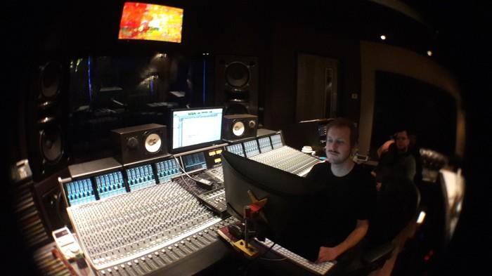 jungle city studio 3@Henri d Armancourt