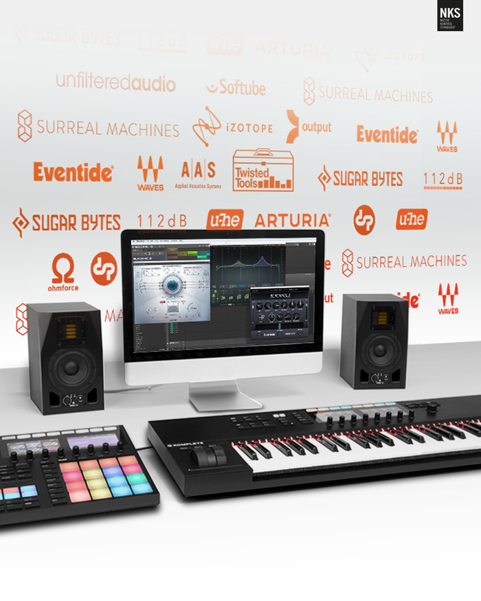 Native Instruments Sweepstakes