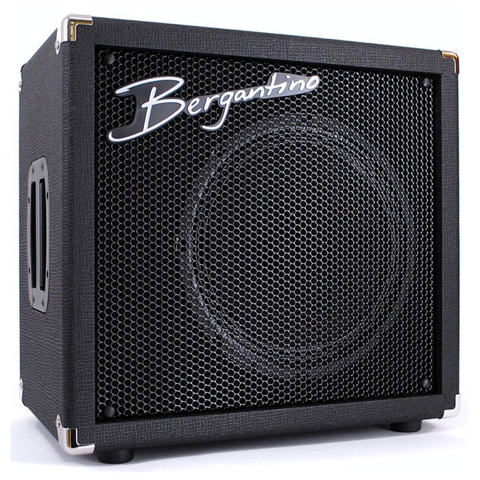 Bergantino AD112 Guitar Speaker Cabinet : AD112HeroWhite800