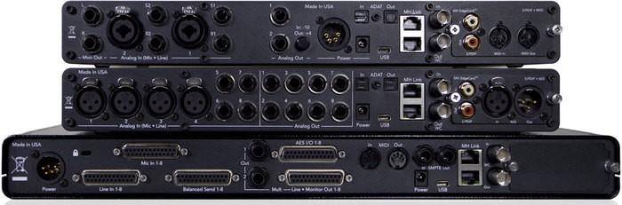 3d Program interfaces