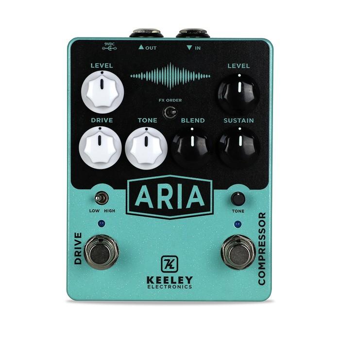 Aria Face