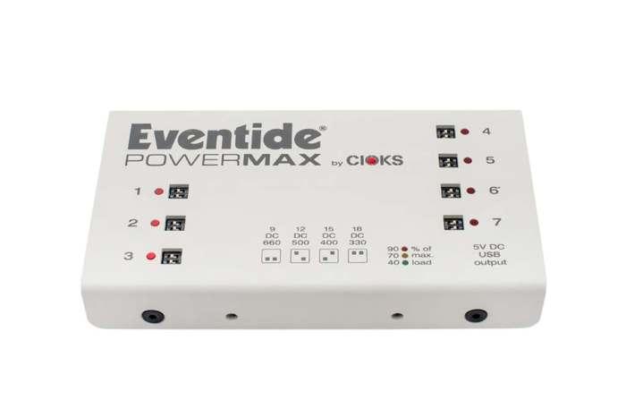 Eventide PowerMax 1