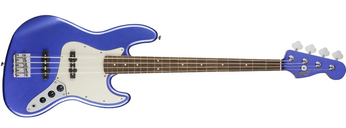 Squier Contemporary Jazz Bass : 282039 0370400573 gtr frt 001 rr