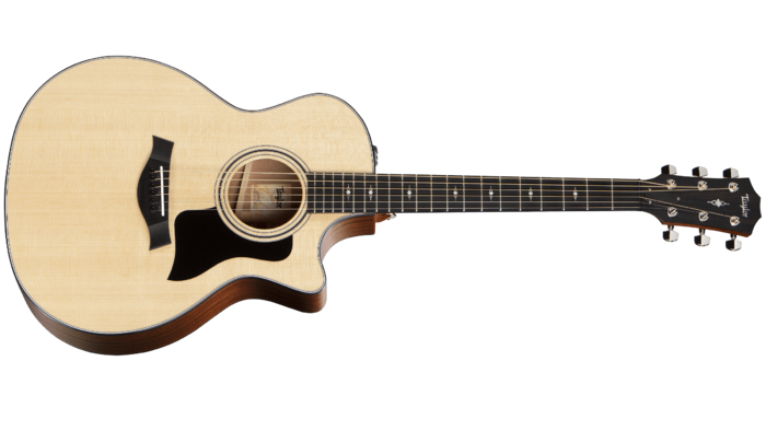 Taylor 314ce [2018-Current] : taylor 314ce v class fr 2018