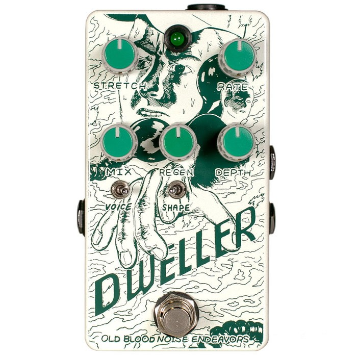 Dweller Namm Press Release Photo 01.1