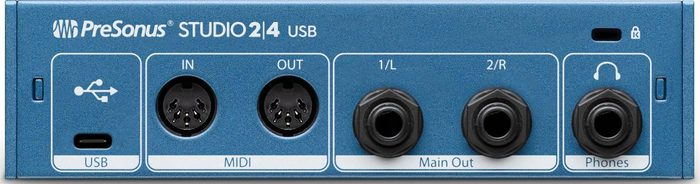 presonus studio 24 back big