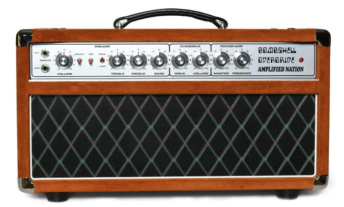 Amplified Nation Bombshell Overdrive : golden brown bombshell 1 1024x617