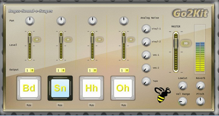 3rd Year Free Pack  vst gratuit