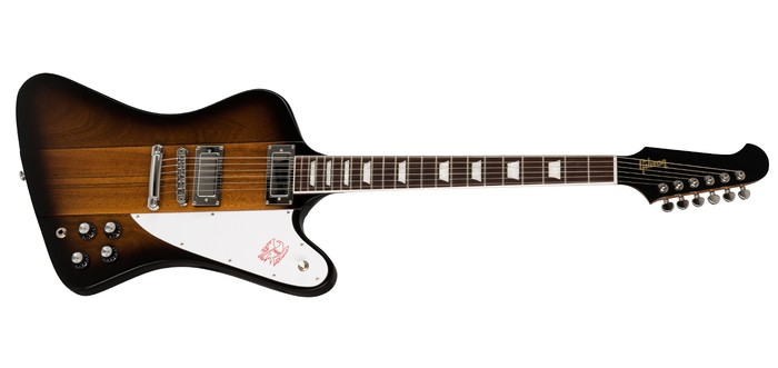 Gibson Firebird 2019 : DSFR19VSCH1 MAIN HERO 01