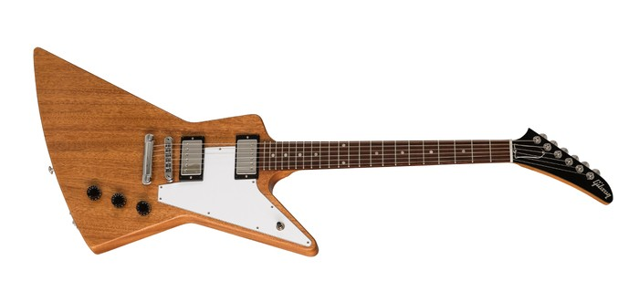 Gibson Explorer 2019 : DSX19NACH1 MAIN HERO 01