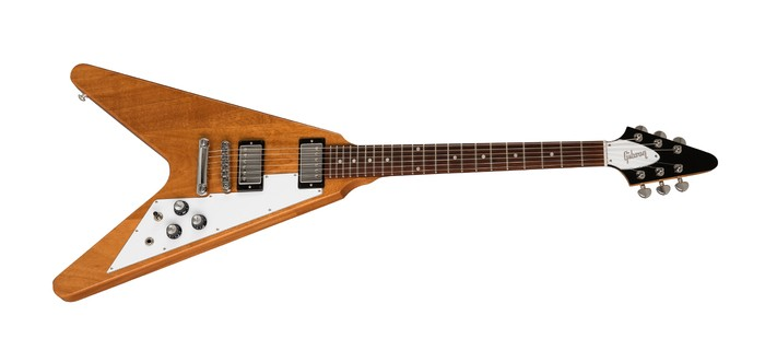 Gibson Flying V 2019 : DSV19ANCH1 MAIN HERO 01