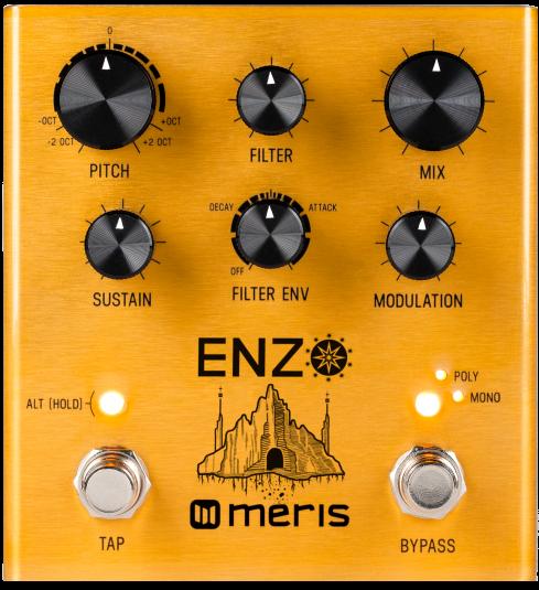 Meris Enzo Front Controls 489x535