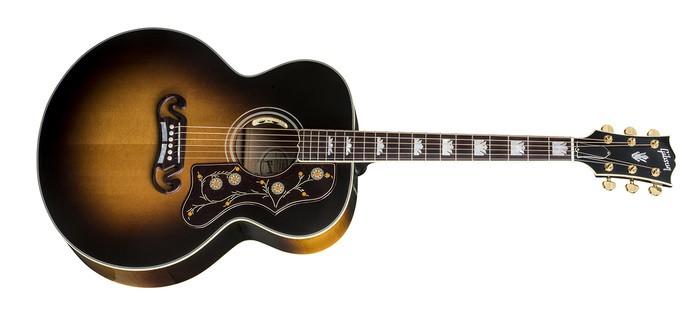 Gibson SJ-200 Standard 2019 : SJ20VSG19 MAIN HERO 01