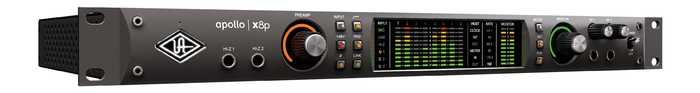 Universal Audio Apollo x8p : apollo x8p carousel 3 @2x 1