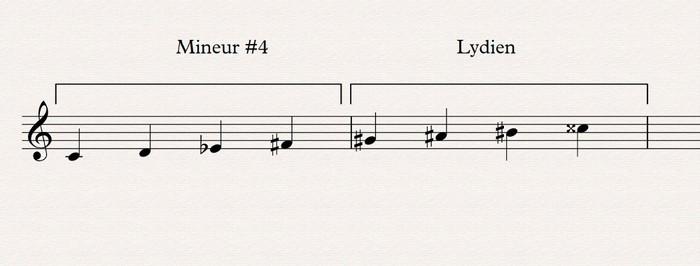 06 mineur #4 lydien
