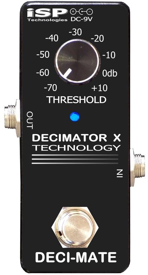 decimate-pedal