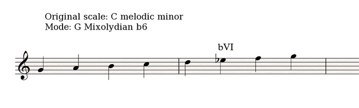 Mixolydian-b6-mode-1