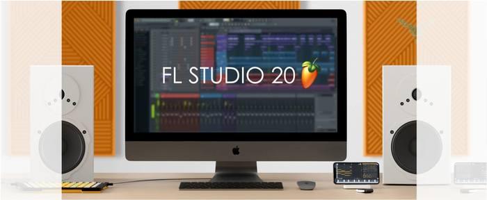 FL Studio 20 Masterclass