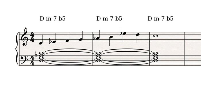 D-minor