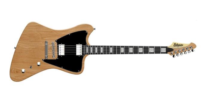 Balaguer Guitars Gaia : Capture d'écran 2018-10-02 à 11.58.10