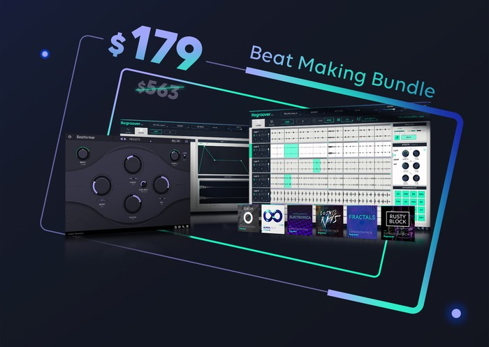 Beat-Making-Bundle