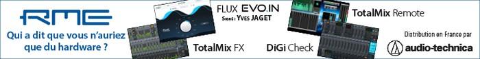 RME Flux Special