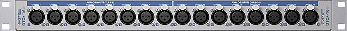 RME Audio DTOX 16 : dtox_16_i