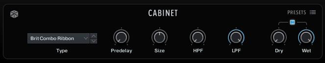 Console-Cabinet
