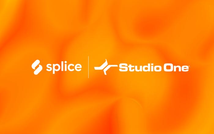 Splice Studio One