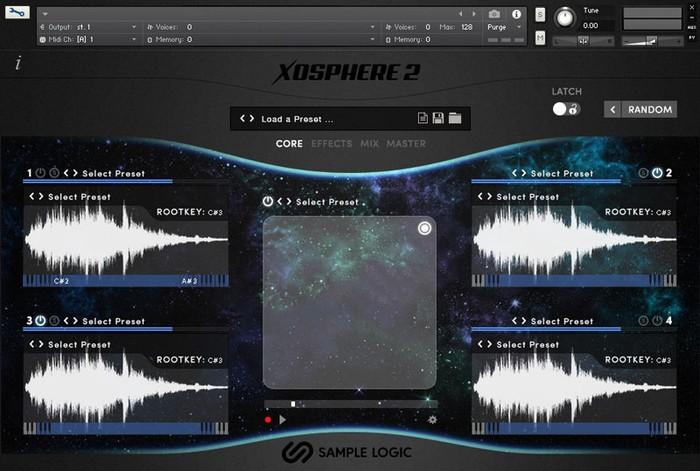 Xosphere-2-GUI