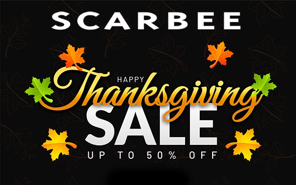 Scarbee-Sale