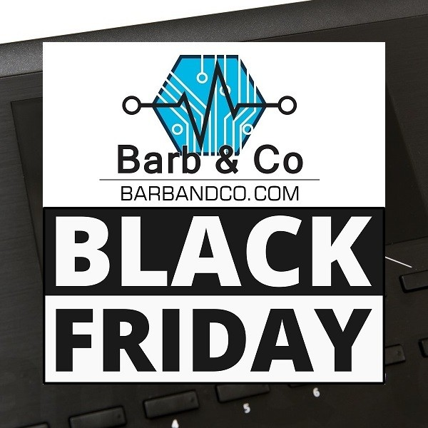 Barb and Co : Barb & Co Black Friday5