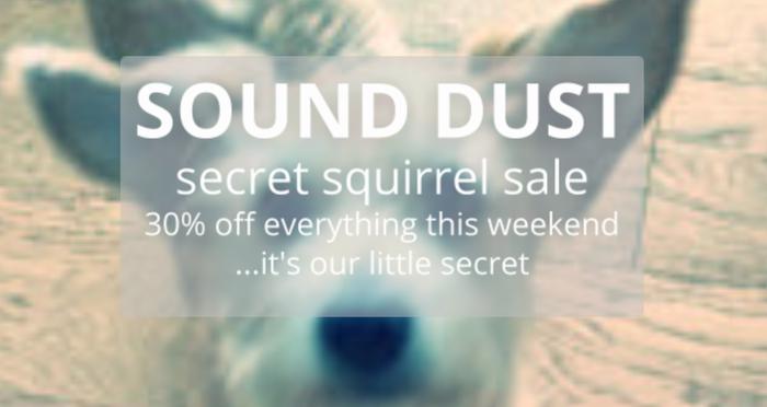Sound Dust BF 18