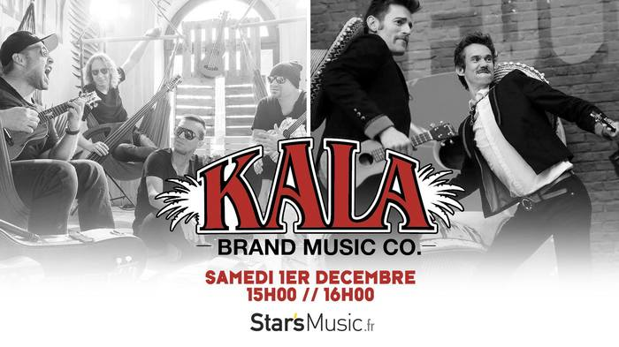 Kala Showcase Stars Music