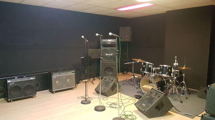 StudioPlus Studio