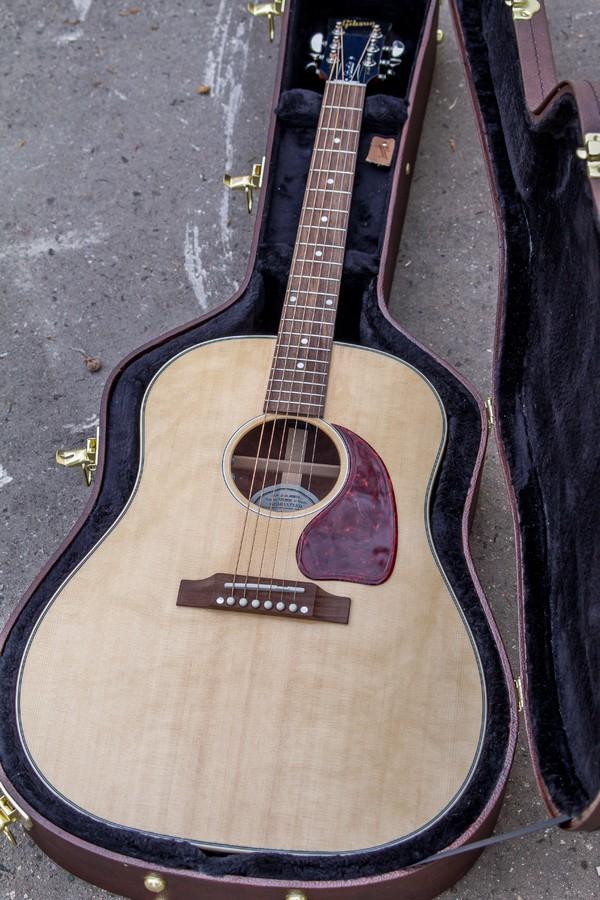 Gibson J-45 Studio 2019 : Gibson J-45 Studio_3