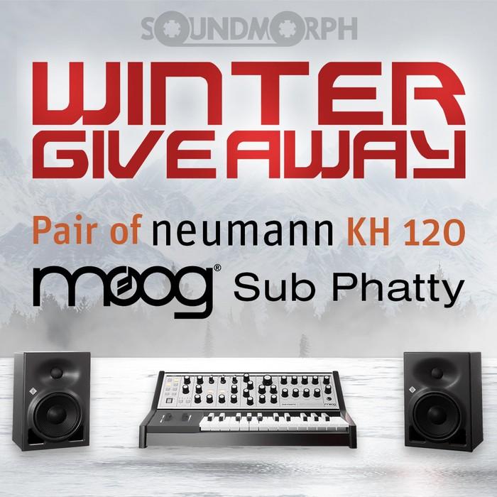 SoundMorph-Giveaway